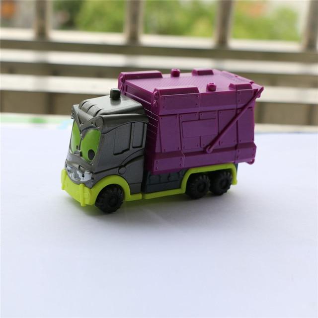 camion de superzing