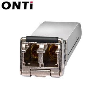 Image 4 - 10Gb SFP Module Multimode 300M MM Duplex SFP + Bộ Thu Phát LC Kết Nối Quang SFP 10G SR Tương Thích Với Cisco Thiết Bị Mikrotik công Tắc