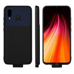7000mAh Power Back Case Voor Samsung Galaxy A20 A30 Universal Battery Charger Case Power Bank Beschermhoes EEN 30 EEN 20