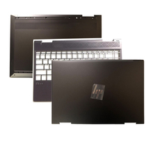 New Laptop LCD Back Cover/Palmrest/Bottom Case For HP ENVY X360 13-AG 13-ag0007AU TPN -W133 Series Top A Shell 609939-001
