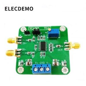 Image 1 - VCA821 Module Voltage Control Gain Amplifier Electronic Race Module Programmable Gain Amplifier Authentic