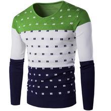 New Autumn Winter Men'S Sweater Turtleneck Popular Color Cas