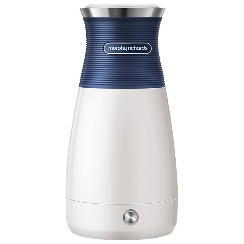 Travel Electric Hot Water Cup Portable Kettle Small Household Automatic Stainless Steel Dormitory Travel Electric Kettle