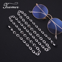 Teamer Eyewear Accessories 78cm Glasses Square Chain Strap E