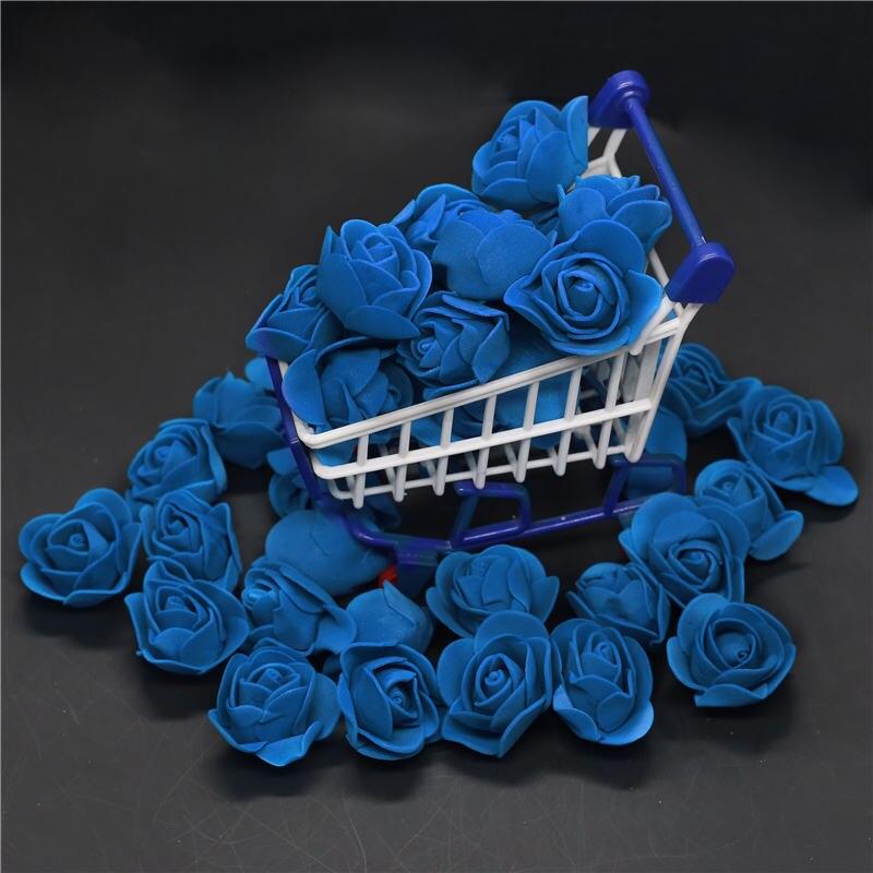 Blue-200pcs Pack of 100pcs