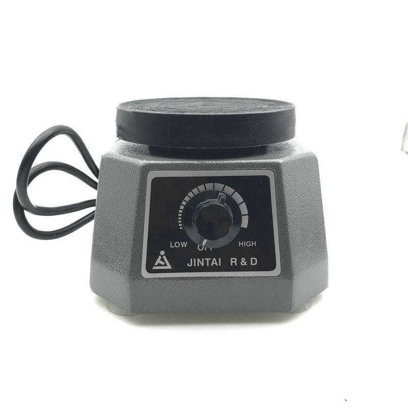 Dental R&D Plaster Vibrator Round Vibrator Dental Laboratory Tool Equipment JT-14