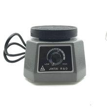 치과 R & D 석고 진동기 라운드 진동기 치과 실험실 도구 장비 JT 14