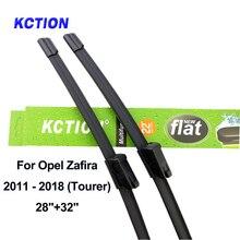 Щетки стеклоочистителя лобового стекла заднего стеклоочистителя аксессуары для автомобиля Opel Zafira A/Zafira B/Zafira Tourer C модельный год 1997 до