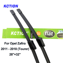 Windshield wiper blade windscreen rear wiper car accessories for Opel Zafira A/Zafira B/Zafira Tourer C Model Year 1997 to 2018 стоимость
