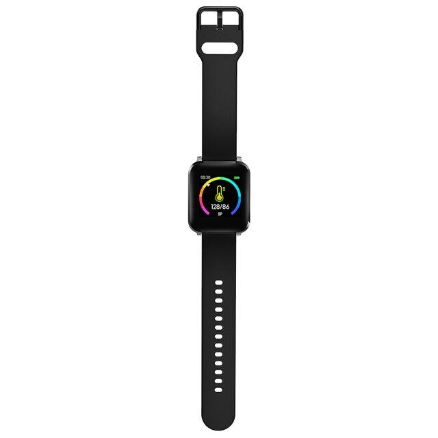 BlitzWolf 20mm universel remplacement bracelet de montre intelligente bracelet de montre en Silicone souple bracelet de montre bracelet pour BW-HL1 montre intelligente Fitness
