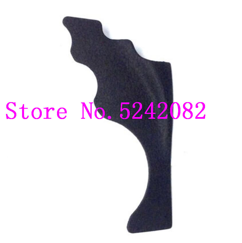 NEW For Canon For EOS 5D3 5D III 5D Mark III Rear Grip Holding Cover Rubber Part