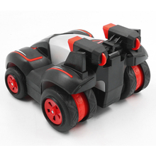 RC Car Toy 2.4G Stunt Drift Floating Remote Control Car Resistant to Off-road Electric Radio Controlled Spins Cars Xmas Gift 2 4g 4wd electric rc car rock crawler remote control toy cars off road radio radio controlled drive toys for kids suprise gift