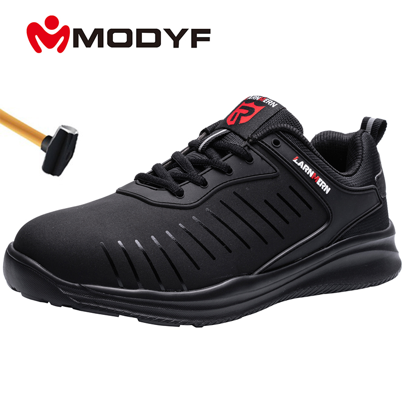 modyf-men's-steel-toe-safety-work-shoes-lightweight-breathable-anti-smashing-non-slip-construction-protective-footwear