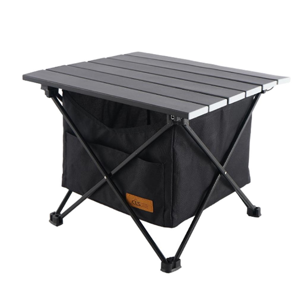 Mini Folding Camping Table Portable Picnic BBQ Outdoor Beach Desk Furniture