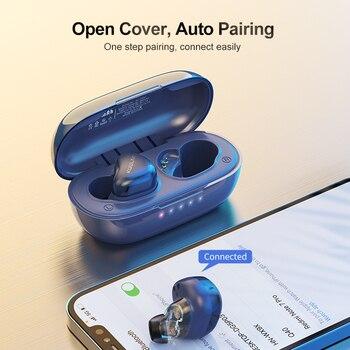 KUULAA Bluetooth наушники TWS 5