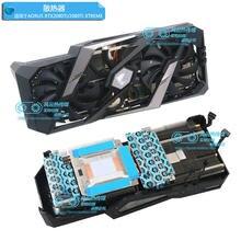 Ventilador de refrigeración y disipador de calor para Gigabyte AORUS RTX2080Ti, tarjeta gráfica de vídeo, nuevo y Original