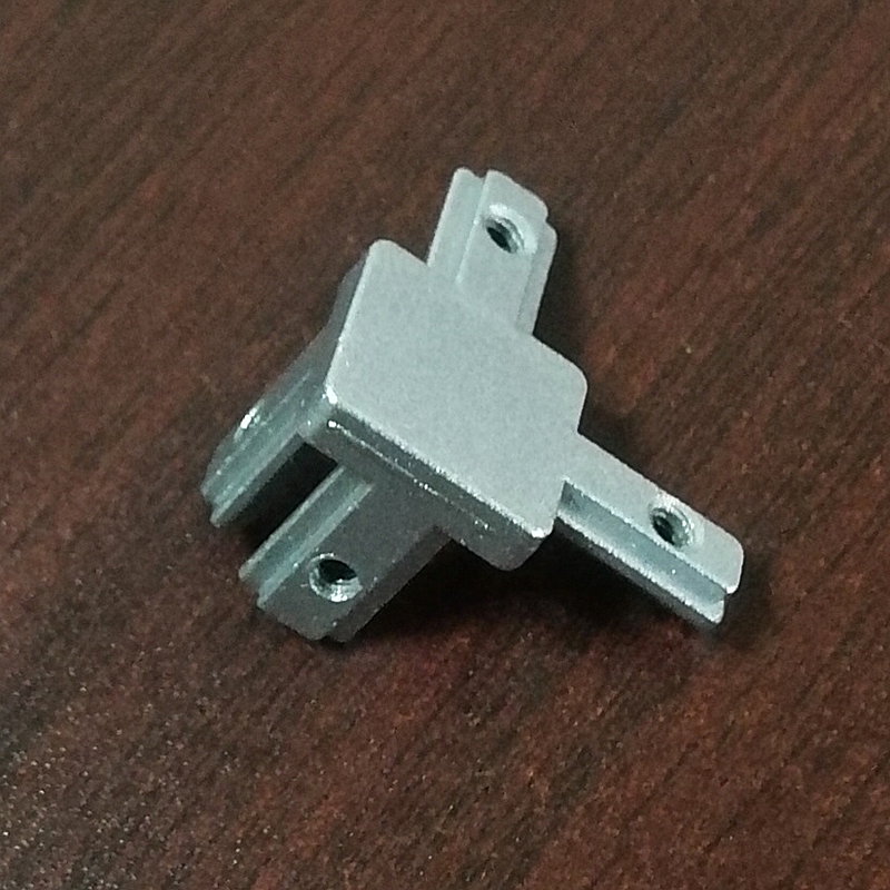 three dimensional connector (8)