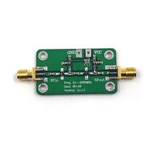 High Quality NEW 0.1-2000MHz Gain: 60dB RF broadband amplifier LNA LNA 0.1~2GHZ lna бюстье