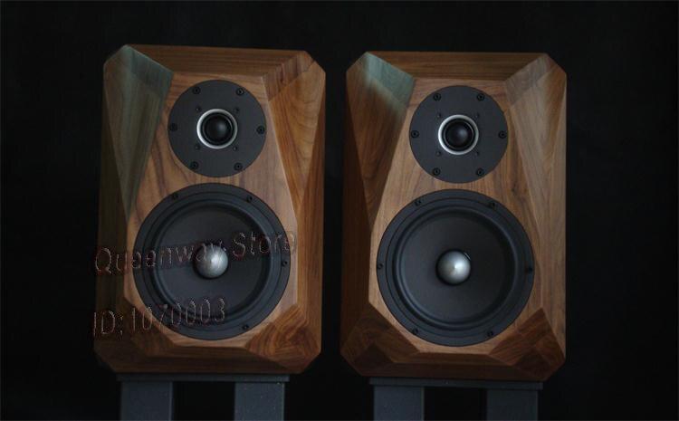 seas-hifi-speaker-tweeter-e0040midrange-bass-0042-real-classic-speaker-black-walnut-wood-speaker-diy