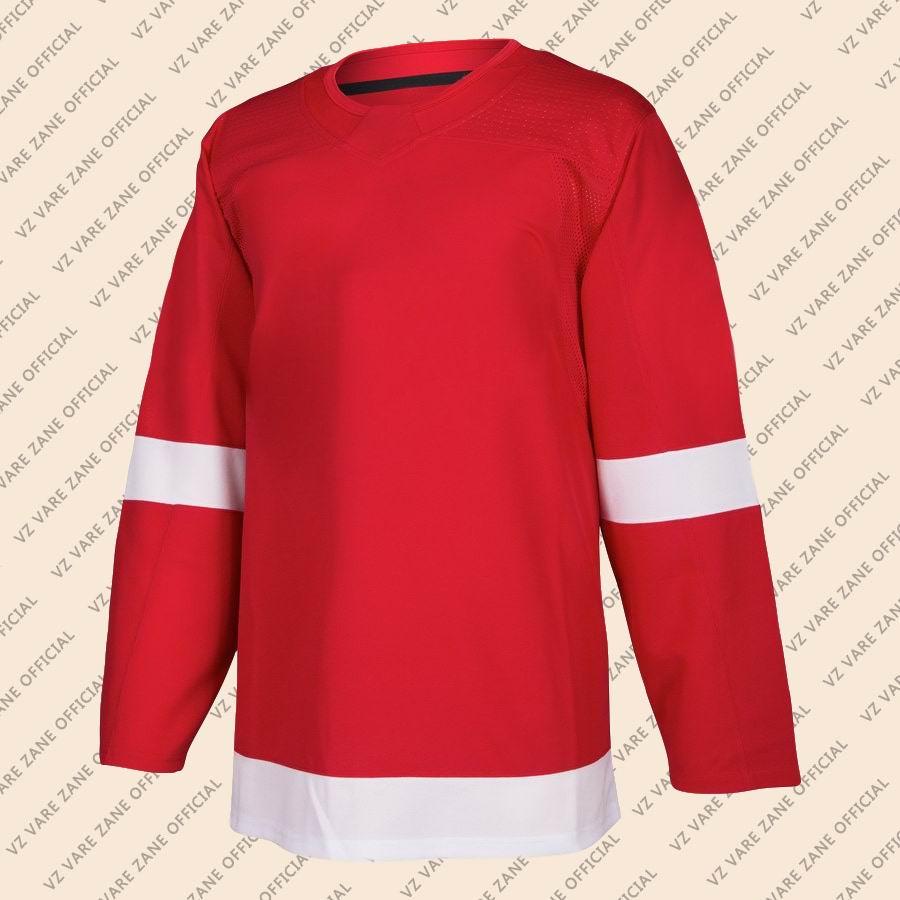 Henrik Zetterberg Dylan Larkin Anthony Mantha Gustav Nyquist Justin Frans Nielsen Athanasiou Jimmy Howard Detroit Hockey Jerseys
