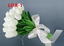 อุปกรณ์จัดงานแต่งงานเจ้าสาวถือดอกไม้ 3303 LOA