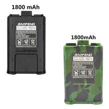 BL 5 Baofeng UV 5R סוללה 3800mAh סוללה מטען כבל USB כבל עבור BF F8 UV5R UV 5RE UV 5RA 5RB 5RL ווקי טוקי f8 + F8HP