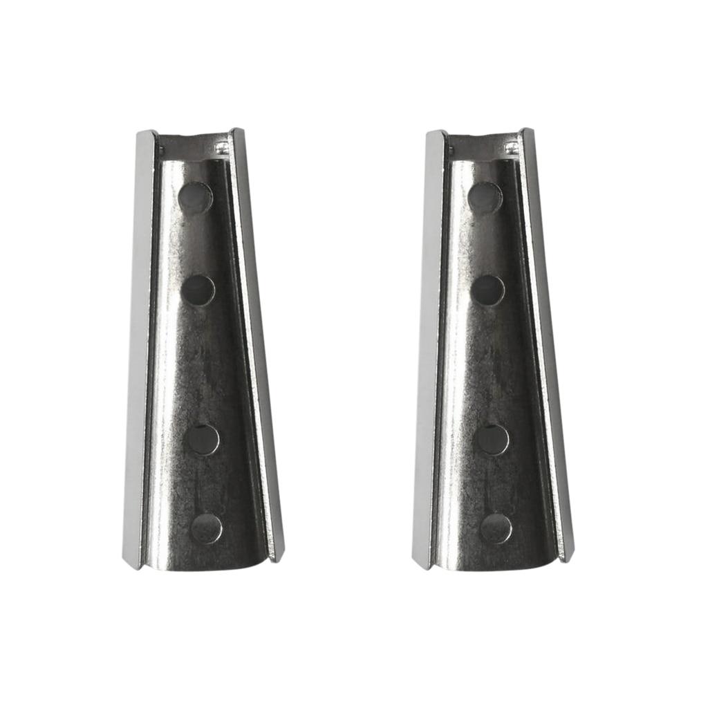2pcs Metal Sofa Connector Furniture Hardware Sofa Hinge For Armrest 120mm