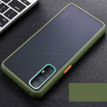Matte Translucent Case For OPPO Reno3 Pro Find X2 Realme 6 Pro A31 Phone Case Silicone Frame Hard Clear Cover For Realme 6i 5i Phone Covers d92a8333dd3ccb895cc65f: For Find X2|For Find X2 Lite|For find X2 Neo|For OPPO A31|For Realme 5|For Realme 5 pro|For Realme 5i|For Realme 6 Pro|For Realme 6i|For Realme C3|For Reno3