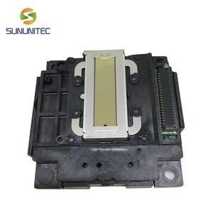 Image 4 - FA04000 Druckkopf Druckkopf Für Epson L110 L111 L120 L130 L210 L211 L220 L301 L303 L310 L350 L351 L360 L363 l380 L381 L385