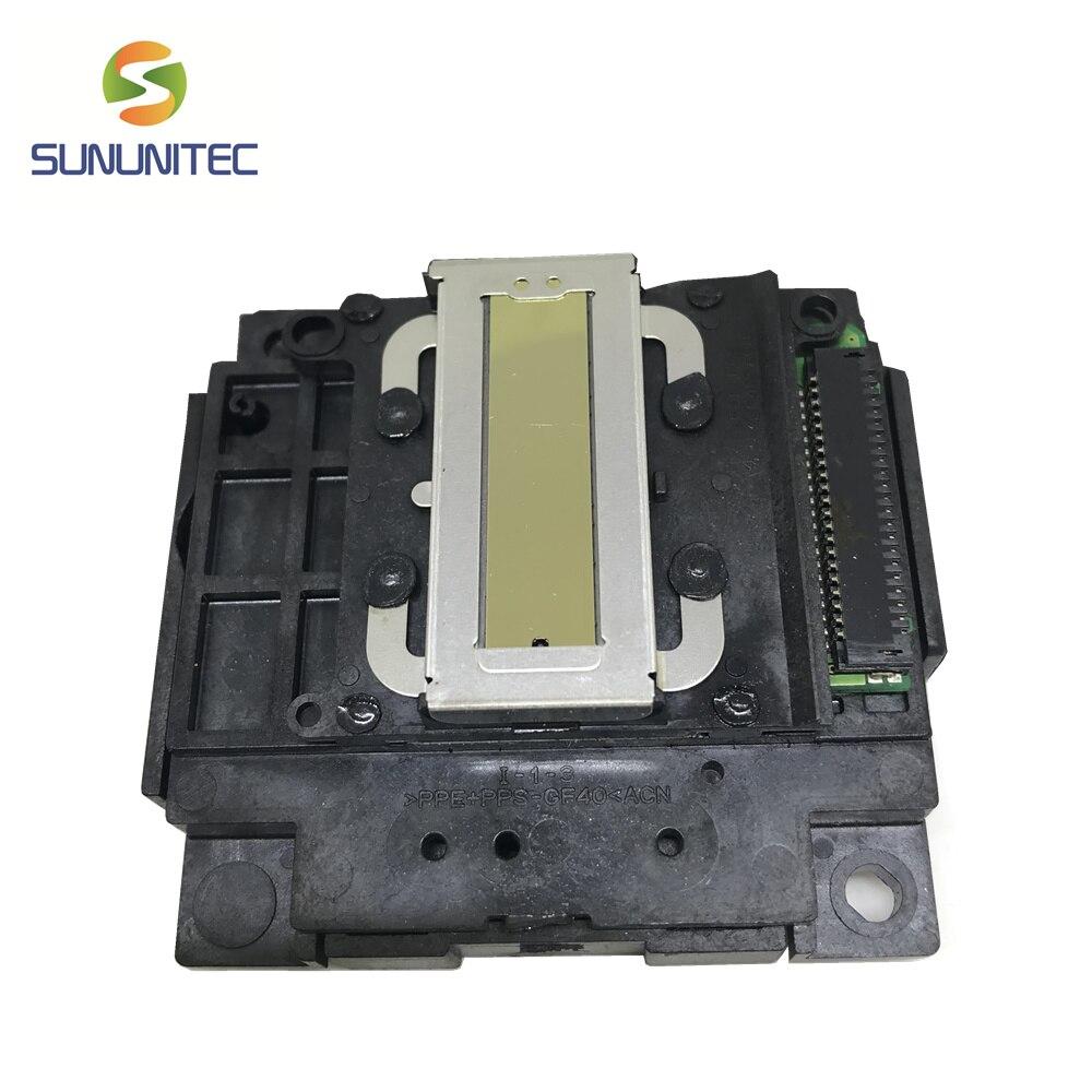 Image 4 - FA04000 Print head Printhead For Epson L110 L111 L120 L130 L210  L211 L220 L301 L303 L310 L350 L351 L360 L363 L380 L381 L385Printer  Parts