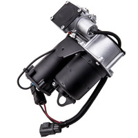Air Pump Suspension Compressor For RANGE ROVER SPORT airmatic supply for hitachi LR044360, LR061663, LR045251,LR023964