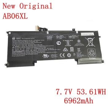 New Original Laptop Li-ion Battery AB06XL for HP ENVY13-AD022TU 13-AD023TU HSTNN-DB8 024TU 025TU TPN-I128 7.7V 6962mAh 53.61WH