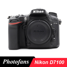 Nikon D7100 Camera DSLR Digital Cameras -24.1 MP DX-Format -Video (New)