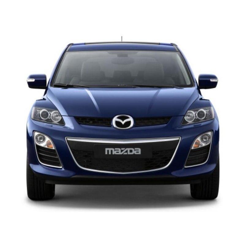 2x Oil Cooler Gasket For Mazda 3 2007-2013 Mazda 6 2006-2007 CX-7 2007-12