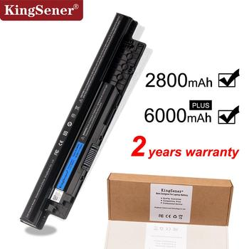 KingSener Korea Cell XCMRD MR90Y Laptop Battery for DELL Inspiron 3421 3721 5421 5521 5721 3521 5537 Vostro 2421 2521 battery цена 2017