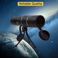 30X52 Powerful Monoculars Telescope Night Vision Monocular with Bracket Optical Len 100Mx8000M HD Professional Hunting Binocular