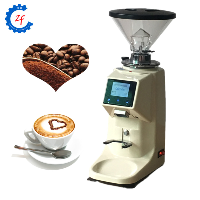 Best selling electric coffee grinder mill commercial&home coffee bean milling machine miller