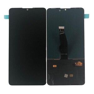 """Image 4 - 6.1 """"Gốc M & Sen Cho Huawei P30 ELE L29 ELE L09 OLED Màn Hình LCD Hiển Thị Màn Hình + Cảm Ứng Bộ Số Hóa Cho ELE AL00 bằng Vân Tay"""