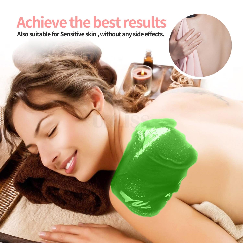 remoção do cabelo cera-derretimento parafina máquina aquecedor