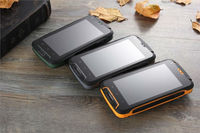 GUOPHONE F605 Outdoor Three Proofing Electric Bully Mobile Phone 4.5 12000mha Bar Phone CHEAP PHONE