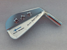 Golf Clubs Jean Baptiste Saint Germain Irons Jean Baptiste Golf Forged Iron Silver 4-9P R/S Shaft With Head Cover