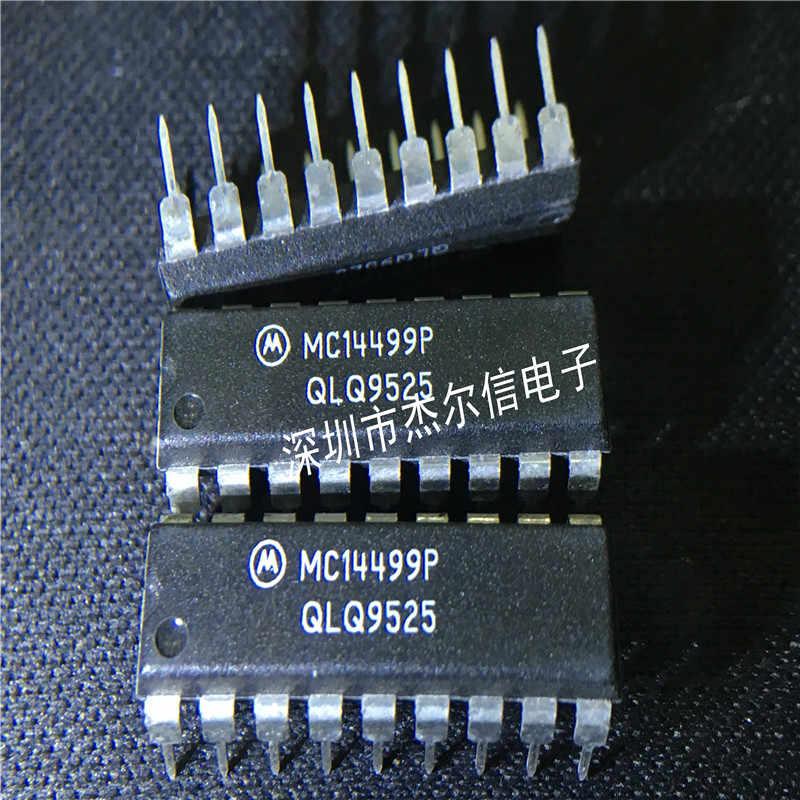 MC14499P MC14499 MOT DIP-18