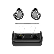 Tws 7 Plus Mini Wireless Bluetooth 5.0 Earphones Sports Earbuds with Charging Stand, Dual Microphone In-Ear Phone