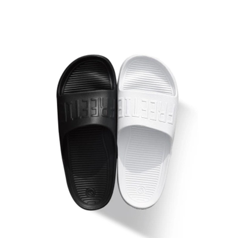 New FREETIE Sports Slippers Breathable Male Female Flip Flop Non-slip Resistant EVA Material Sandals For Man Woman