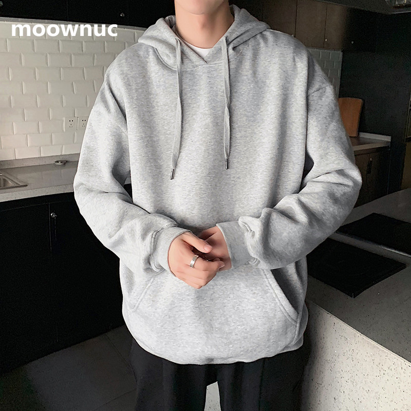 2020 New Arrival Hoodies Men's Long Sleeve Men Sport Hoodies Student Youth Hoodie Men Clothes Sweatshirts Size M-5XL