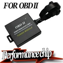 לסוזוקי כל מנועי רכב OBD2 OBDII ביצועים שבב כוונון מודול להגדיל סוס כוח מומנט טוב יותר דלק יעיל לחסוך דלק