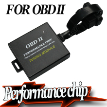Tuning-Module Obdii-Performance-Chip Suzuki Horse-Power-Torque All-Engines Increase Better