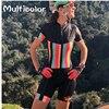 2020 mulheres profissão triathlon terno roupas ciclismo skinsuits corpo maillot ropa ciclismo macacão das mulheres triatlon kits 15