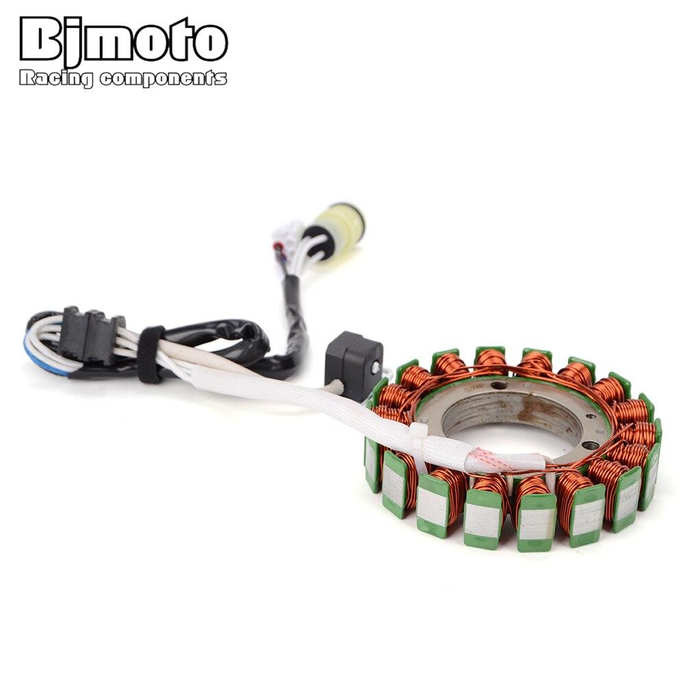 Bobine de Stator de moto bobine de Stator de moto EFI 700. HS500UTV Supermarch UTV700-BF-TL/générateur de moteur à étoile de traînée magnéto