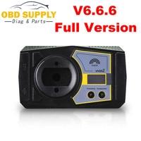 Xhorse V6.6.6 VVDI 2 VVDI2 Commander Key Programmer Full Version 5 in 1 Programmer With PSA Function